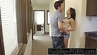 Nubiles-porn first time office fuck caught in pov