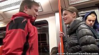 Casual legal age teenager sex - from a ride to sexy sex zena l...