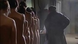 Svetlana bakulina jail shaving and group shower