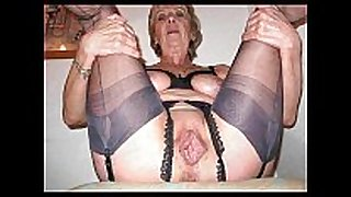 Granny hot slideshow two